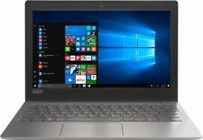 "Lenovo - IdeaPad 11.6"" Laptop - Intel Celeron - 2GB Memory - 32GB eMMC Flash Mem"