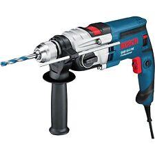 Bosch Professional Schlagbohrmaschine GSB 19-2 RE Professional, blau