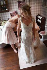 Ian Stuart Bali wedding dress size 10