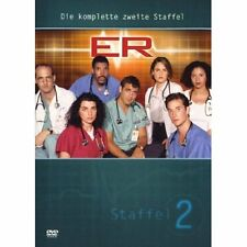ER - Emergency Room - Staffel / Season 2  DVD  NEU  OVP