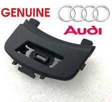 Genuine Audi A3 A6 S3 8P, TT 8J steering wheel FEO badge spoke cover 8J0419673E