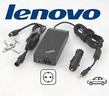 Ac/dc comboadapter lenovo 75p4504 75p4510 para ThinkPad t41 t42 t43 r51 r52 o451