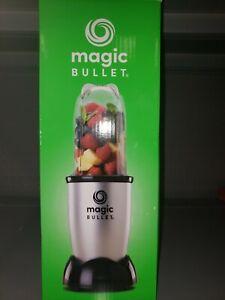 Magic Bullet Portable Personal Blender Smoothie Maker Juicer Healthy Nutri Cup
