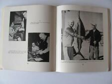 1962 My Story By L L BEAN Down East Merchant Book Sport Clothing Store MAINE