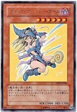 YuGiOh Dark Magician Girl Japanese Ultra YAP1-JP006