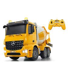 J276542 Camion Bettoniera radiocomandato Jamara Mercedes Arocs 1 APOELECTRONICS