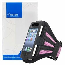 Insten Deluxe Armband Compatible With Apple IPhone 4 - Version IPhone 4S