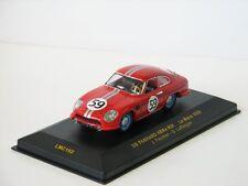 IXO 143 Scale - Lmc102 DB Panhard Hbr4 #59 Le Mans 1959