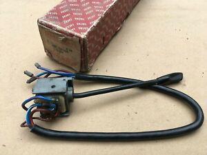 Lucas 31630 Indicator switch classic retro cars