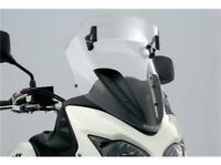 CUPOLINO PARABREZZA ORIGINALE SUZUKI VSTROM V STROM XT 650 2015 990D0-11J50-CLE