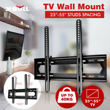 X-BULL TV WALL MOUNT BRACKET Stands LCD LED Tilting 23 32 40 42 47 50 52 55 Inch