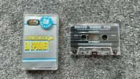 United Dance Y2K DJ SPOONEY Garage Music cassette,Tape,Rare,House