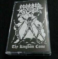 MORBID ANGEL - Thy Kingdom Come. Tape