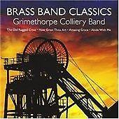 Brass Band Classics, Grimethorpe Colliery Band, Very Good CD