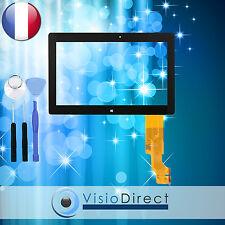 Vitre ecran tactile pour Asus VivoTab RT TF600 TF600T TF600TG noir + outils