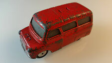 Vintage Corgi Toys Bedford Fire Tender 1:43 Scale Diecast Made in England