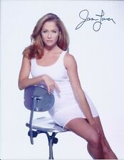 Jamie Luner Melrose Place autographed 8x10 photo with COA by CHA