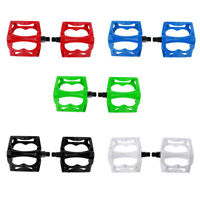Bicycle Pedals Aluminum Alloy Mountain Bike BMX Cycling Platform Sealed Pedals