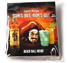 Captain Morgan estados unidos hinchable agua pelota pelota de playa Beach Ball