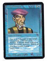 Prodigal Sorcerer - ALPHA Edition - Old School - MTG Magic #3 - LP