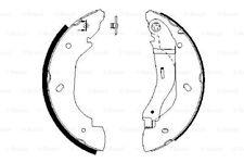 Bosch Rear Brake Shoe Set 0986487660 BS883 - GENUINE - 5 YEAR WARRANTY