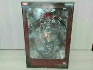 Japan Limited Cast off OK Asmodeus Seven Deadly Sins Lust 1 8 PVC Figure Hobby