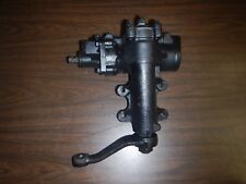 Jeep Grand Cherokee WJ Power Steering Gear Box 99-04 FREE SHIPPING