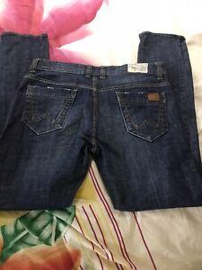 Wrangler Jeans Size 36
