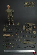 "Soldier Story 1/6 Scale 12"" German Kommando Spezialkrafte Action Figure SS-088"