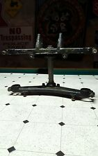 1986 yamaha ytm 225 dx fork triple tree assembly