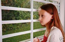 "JOHN STERLING 1175 Window Security Guard 5 Bar   21""  MAX GUARDS Burglar Bars"
