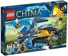 70013 Equila'S Ultra Striker lego legos set New legends of chima Eglor Wilhurt