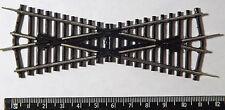 TT TRACK GDR Production 6910 Crossing 22,5 Degree 115mm Standard BTTB #GB2 Å