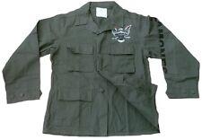 Bravado RAMONES Hey Ho Let's Go Army Military You Rock Star Jacket JACKE g.S/M