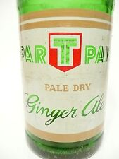 Vintage ACL Limonaden-Flasche: PAR T Pak von MORGANTOWN, W. VA 32 OZ Vintage ACL