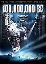 100 Million BC (DVD, 2008)Disc Only  8-114