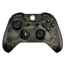 Xbox One Controller Vinyl Skin Sticker - Camo - Decal - Top Quality - New - UK