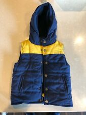 Boys Appaman Insulated Vest 4t