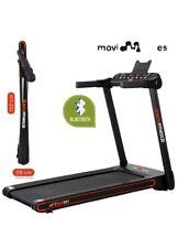 Muoviti Fitness Tapis Roulant Professionale MF297,Pieghevole Salvaspazio.