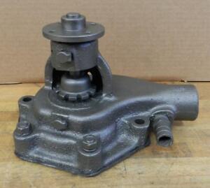 1935-37 Packard 115, 120 6 & 8 Cyl models rebuilt water pump 300044