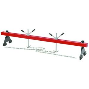 Pittsburgh Automotive 1000 lb. Capacity Engine Support Bar
