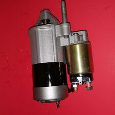 1999 to 2005 Hyundai Sonata Starter Motor  4 Cyl 2.4Liter Engine with Auto Trans