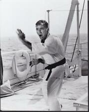 Peter Lawford How I Spent My Summer Vacation 1967 vintage movie photo 33843
