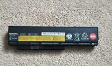 Genuine Lenovo Battery For ThinkPad X230 X220 44+