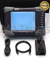 JDSU T-BERD MTS 6000 Compact Optical Test Platform Mainframe MTS6000