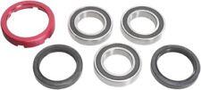 Bearing Connections Bearing Wheel Rr 301-0330 0222-0396 Rear 301-0330
