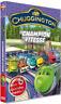 Ball, Sarah-Chuggington Champion De Vitesse, Saison 2, Vol. 4 [Fr Impor DVD NEUF