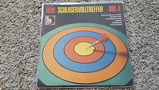 Neue Schlagervolltreffer Vol. 4 Vinyl LP/ Agnetha - Senor Gonzales Coverversion