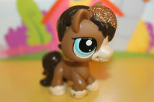LPS Littlest Pet Shop Figur 2292 Pferd Pony / horse