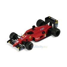 Ferrari F1 87 #28 Berger Winner GP Japan 1987 1/43 la Storia Ixo